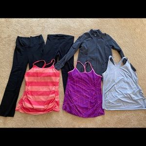 Old Navy Maternity Activewear Set